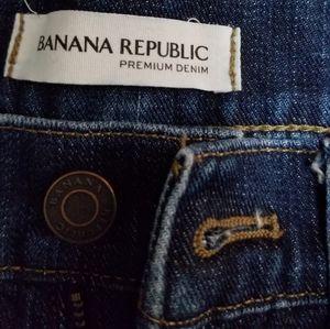 3/$20 Banana Republic Shorts